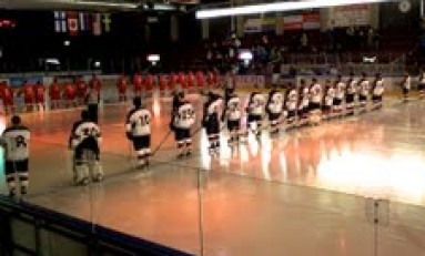 USA Deaf Hockey Team: Making Noise Across the Globe