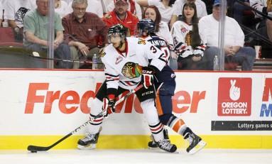 2013 NHL Draft Prospect Index
