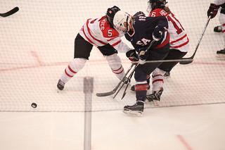 USA vs. Canada - Vancouver 2010 (Robert Scoble/Flickr)
