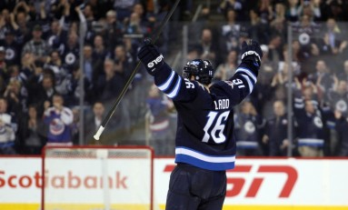 True North: When the Winnipeg Jets Came Home