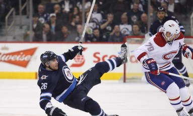5 Lowlights Of The Winnipeg Jets 2013-14 Season