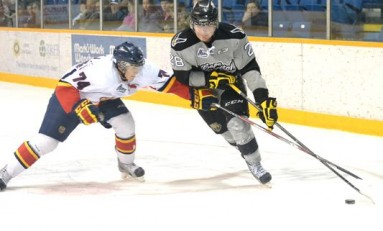 William Carrier – The Next Ones: NHL 2013 Draft Prospect Profile