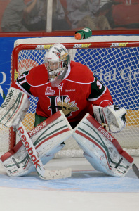 Zach Fucale [Mike Demback]
