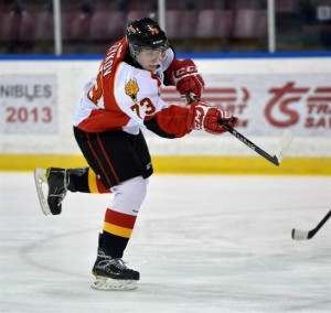 Zykov can give the Canucks a physical presence (Source:  hebdoregionaux.ca)