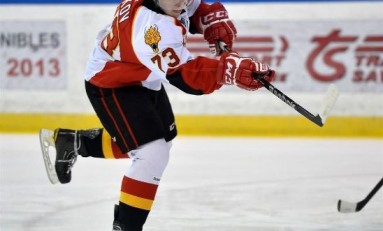 Valentin Zykov – The Next Ones: NHL 2013 Draft Prospect Profile