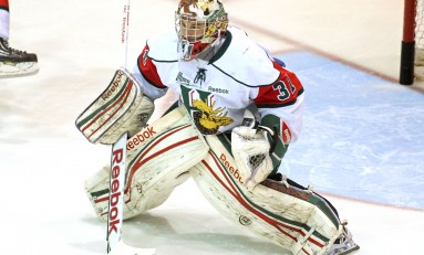Zach Fucale and Drafting A Goaltender in the First Round