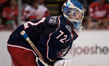 Mistakes At All Levels Dooming Blue Jackets