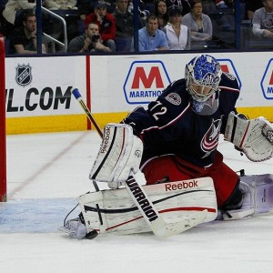 Sergei Bobrovsky, Columbus Blue Jackets, Fantasy Hockey
