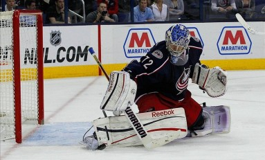 State of the Union Blue Part 1: Blue Jackets Goaltending