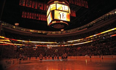 Why Philadelphia Flyers Fans Are Spoiled, Yet Loyal