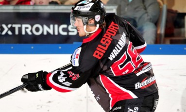Lucas Wallmark - The Next Ones: 2013 NHL Draft Prospect Profile