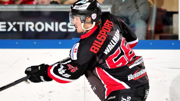 Lukas Wallmark