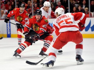 Is Bryan Bickell's contract the work of a mad genius, or a mad man in general?