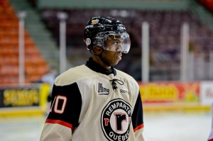 Anthony Duclair is one of Arizona's top prospects [photo: David Chan]
