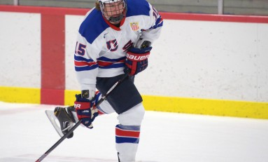 John Hayden -- The Next Ones: NHL Entry Draft Prospect Profile