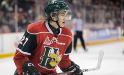 5 Team Canada Players to Watch For at World Junior Championships