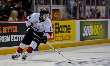 Laurent Dauphin - The Next Ones: 2013 NHL Draft Prospect Profile