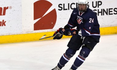NCAA Hockey: Summer of Decommitments