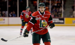 Mooseheads Rule the NHL Entry Draft