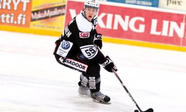 Rasmus Ristolainen – The Next Ones: NHL 2013 Draft Prospect Profile