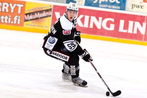 Rasmus Ristolainen