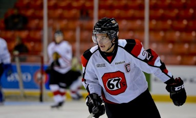 Sean Monahan - The Next Ones: 2013 NHL Draft Prospect Profile