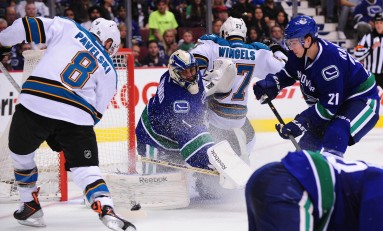 3 Reasons the Canucks Can't Beat the Sharks