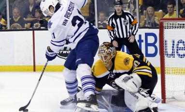 Could Bruins Benefit From Flawed Playoff Format?