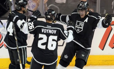 The Kings Versus the Sharks: A Series Preview