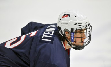 Tommy Vannelli - The Next Ones: 2013 NHL Draft Prospect Profile