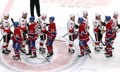 5 Best Games of the Senators-Canadiens Rivalry