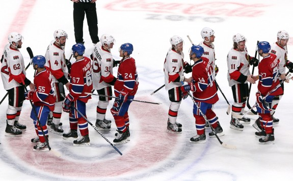 NHL Realignment is bad for the Habs