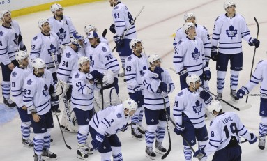 Leafs Fall To Boston: Where Do They Go From Here?