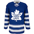Maple Leafs Winter Classic