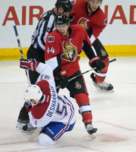 Jean-Gabriel Pageau hockey