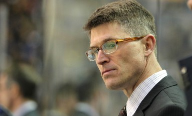 Who Is The Right Coach For The Sabres?