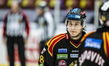 Elias Lindholm - The Next Ones: 2013 NHL Draft Prospect Profile