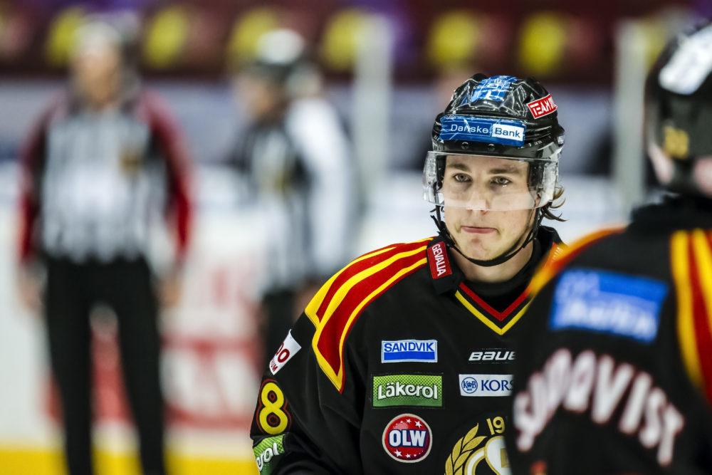 reputable site cb161 e75ae Elias Lindholm - The Next Ones: 2013 NHL Draft Prospect Profile