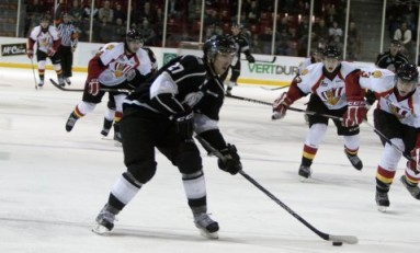 Emile Poirier - The Next Ones: 2013 NHL Draft Prospect Profile