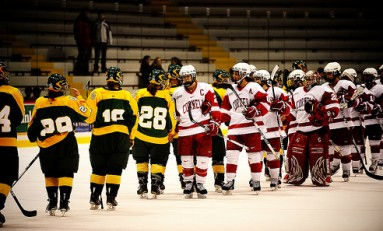 2013 NHL Mock Draft: NCAA Women's Hockey Edition