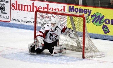 Eamon McAdam - The Next Ones: 2013 NHL Draft Prospect Profile