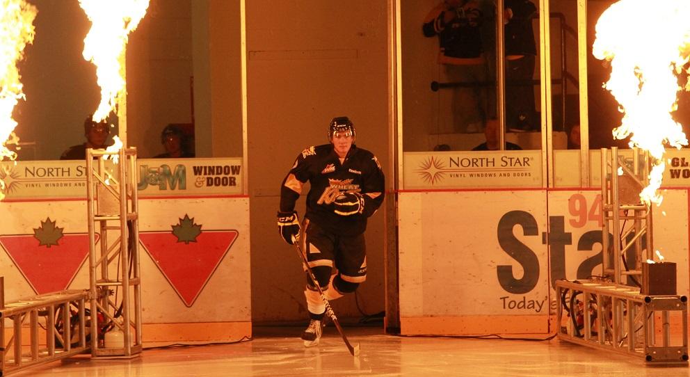 4c647e03c Eric Roy – The Next Ones  NHL 2013 Draft Prospect Profile