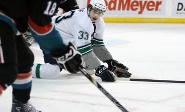 Jared Hauf - The Next Ones: 2013 NHL Prospect Profile