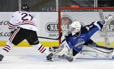 Oliver Bjorkstrand -- The Next Ones: NHL 2013 Draft Prospect Profile