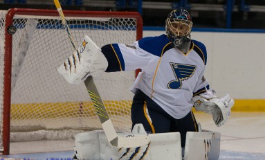 Will Jaroslav Halak Save the New York Islanders?