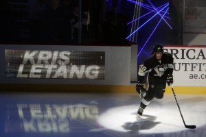 "Kris Letang now makes up the third member of the Pens ""Big Three"" (Charles LeClaire-USA TODAY Sports)"