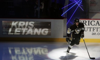 Points of Emphasis: Pens vs Habs