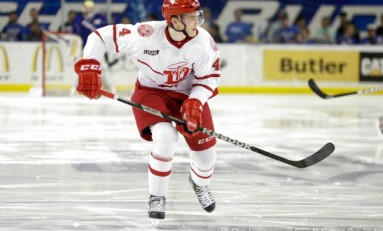 Michael Downing – The Next Ones: NHL 2013 Draft Prospect Profile
