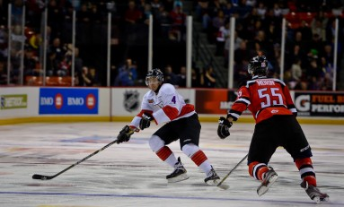 Samuel Morin – The Next Ones: NHL 2013 Draft Prospect Profile