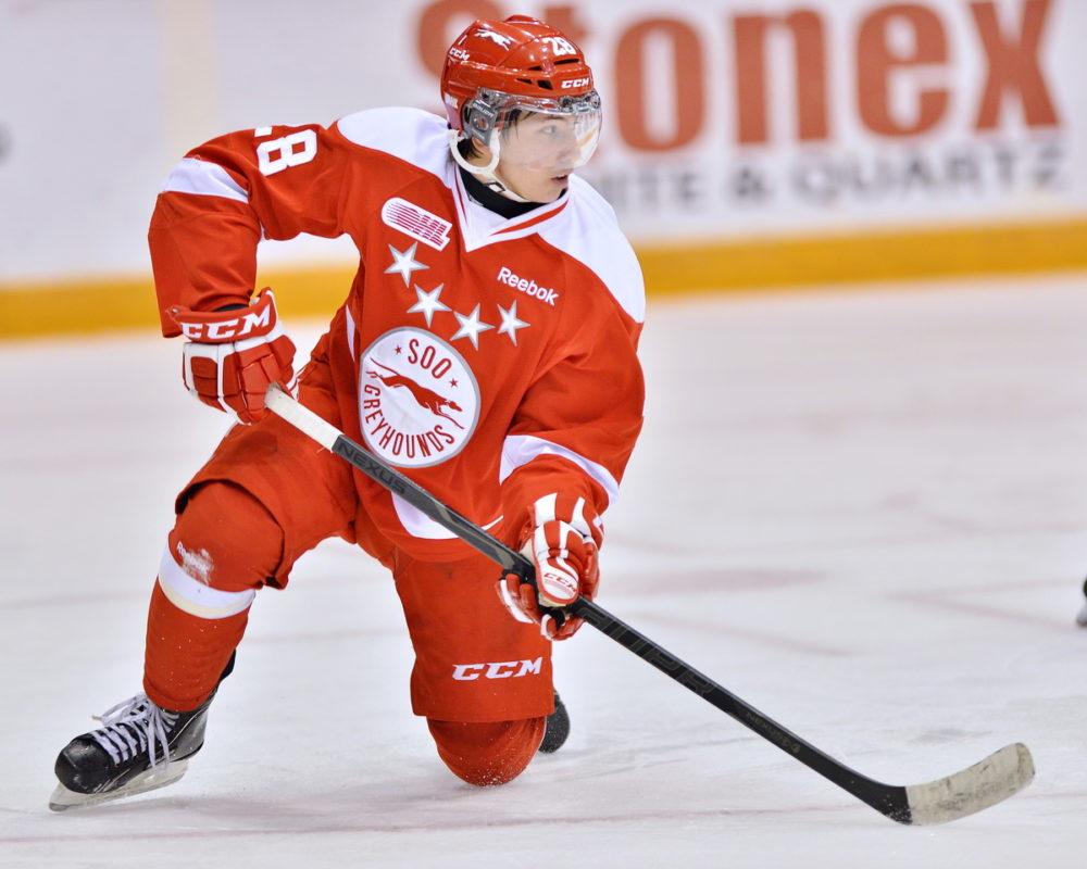 Sergey Tolchinsky